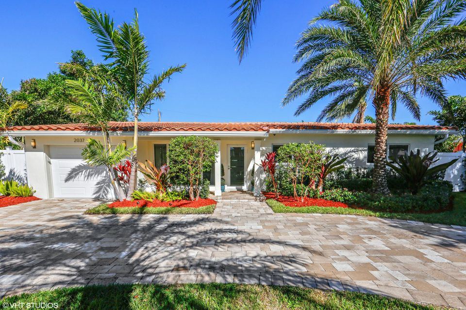 Home for sale in Bel-Air Lauderdale By The Sea Florida