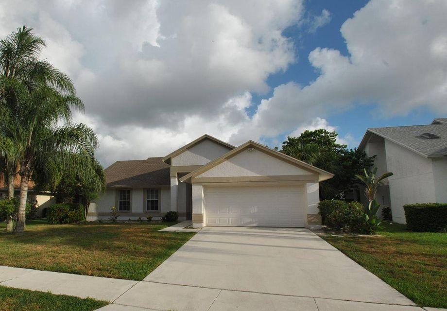 9912 Cross Pine Court Lake Worth, FL 33467 - MLS #: RX-10380808