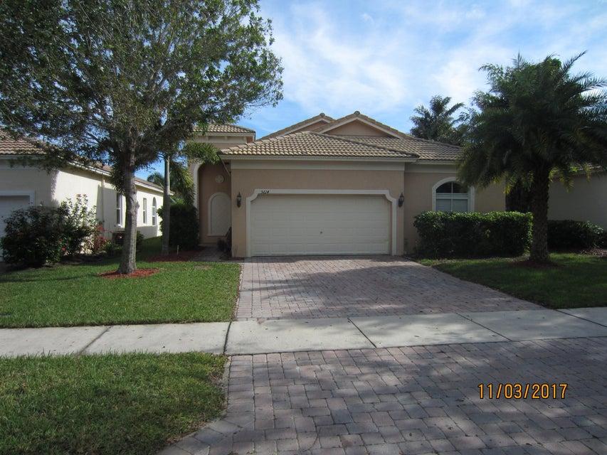 5614 Sunberry Circle Fort Pierce, FL 34951 - MLS #: RX-10380239
