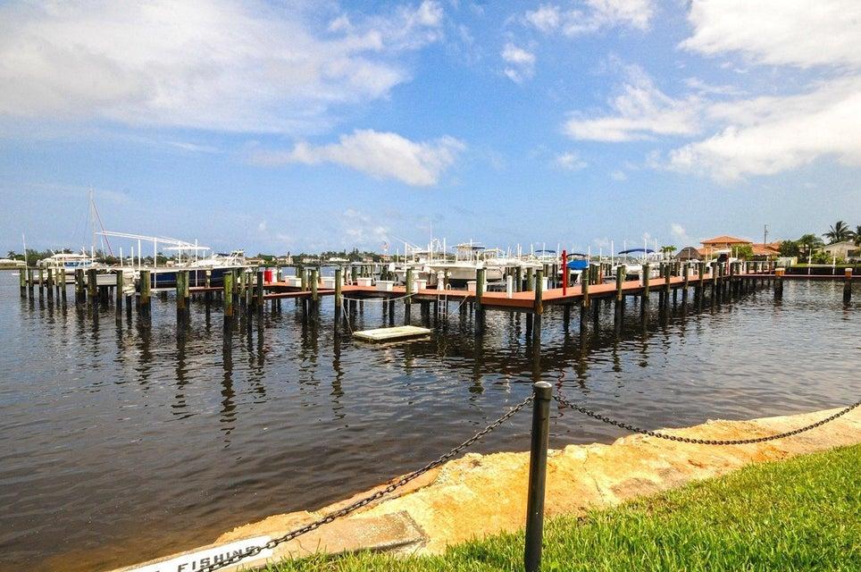 157 Yacht Club Way Unit 106 Hypoluxo, FL 33462 - MLS #: RX-10380862