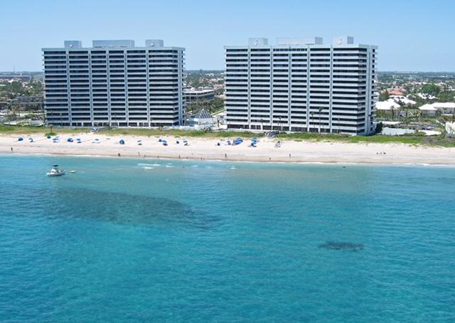 1400 S Ocean Boulevard N-802  Boca Raton FL 33432