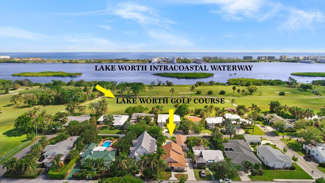 1116 N Lakeside Drive Lake Worth, FL 33460 photo 3