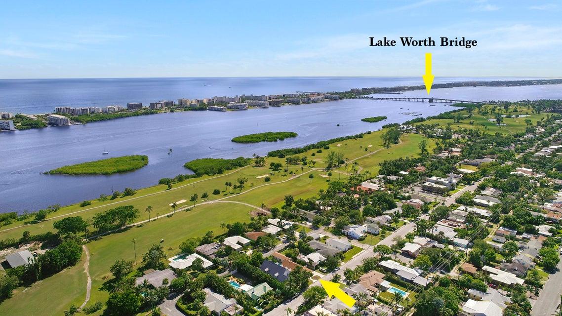 1116 N Lakeside Drive Lake Worth, FL 33460 photo 25