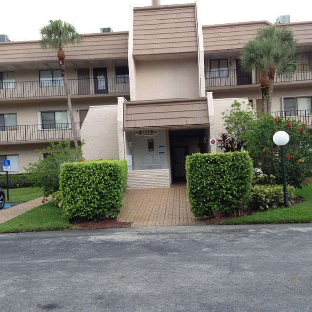 Condominium for Rent at 4838 Esedra Court # 204 4838 Esedra Court # 204 Lake Worth, Florida 33467 United States