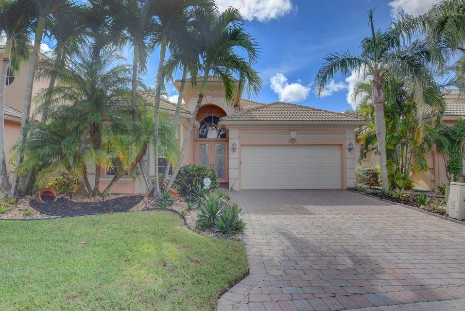 7152 Veneto Drive  Boynton Beach FL 33437