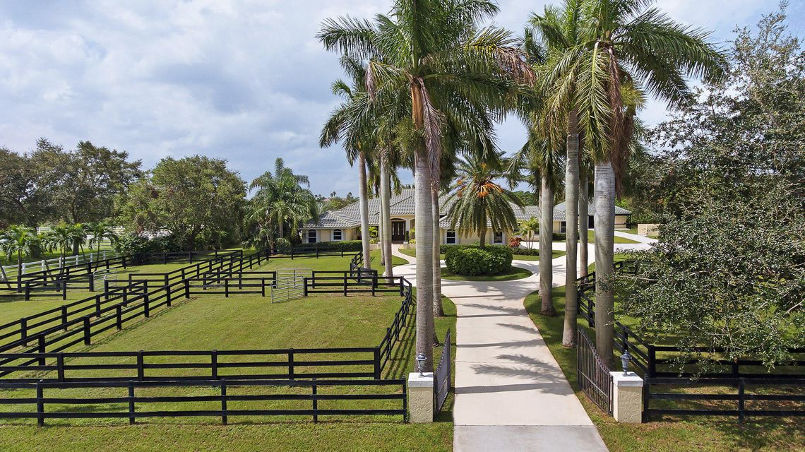 Alquiler por un Alquiler en 2120 Appaloosa Trail 2120 Appaloosa Trail Wellington, Florida 33414 Estados Unidos