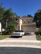 Single Family Home for Rent at 5185 Sancerre Circle 5185 Sancerre Circle Lake Worth, Florida 33463 United States