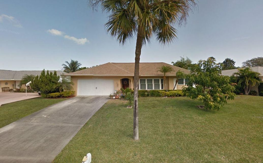 9844 Dogwood Avenue , Palm Beach Gardens FL 33410 is listed for sale as MLS Listing RX-10380969 1 photos