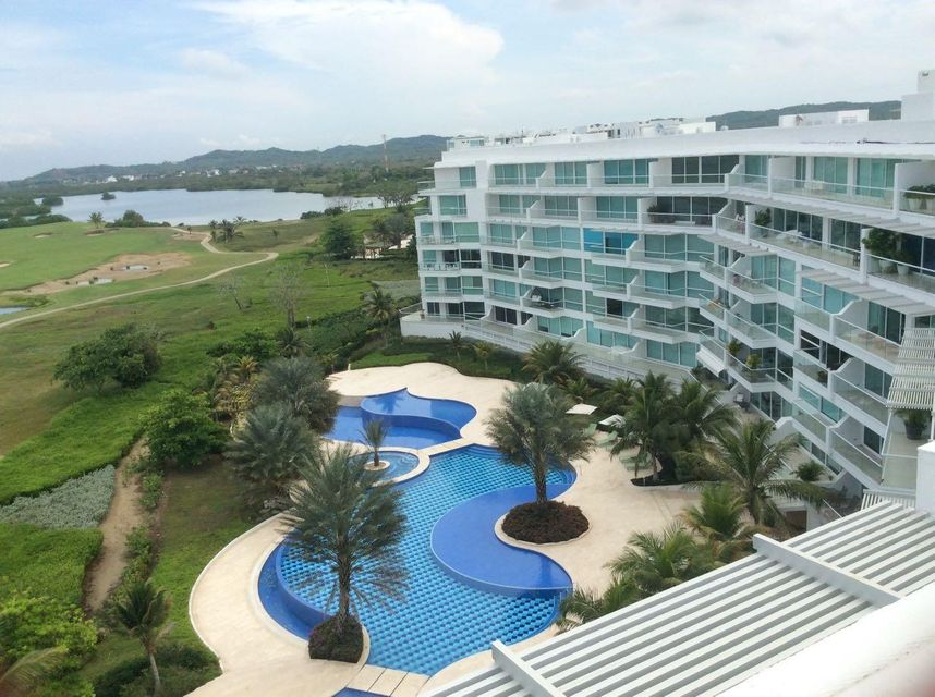 Condominium for Sale at 39-86 Karibana Cartagena Colombia Beach # 303 39-86 Karibana Cartagena Colombia Beach # 303 Other Areas 00000 United States