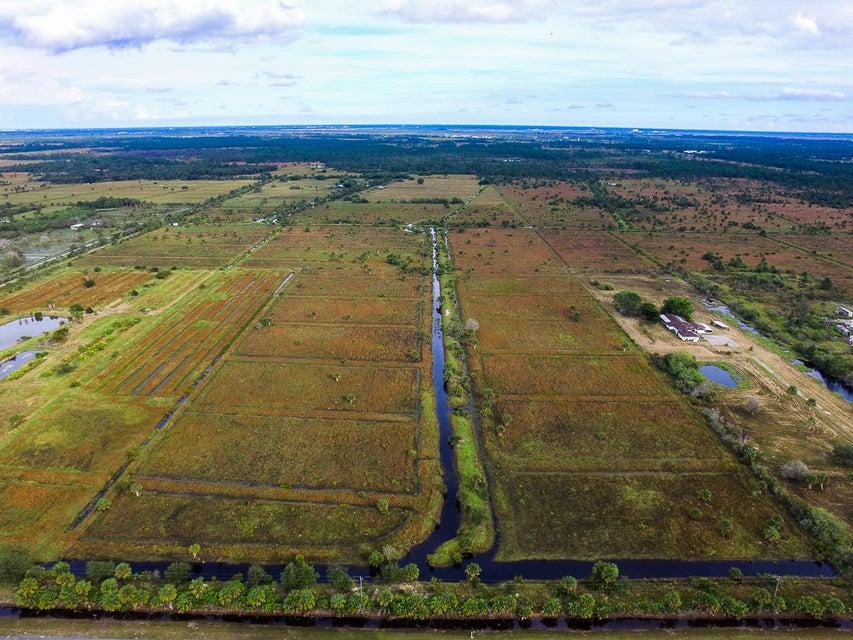 Agricultural Land para Venda às Carlton Road Carlton Road Port St. Lucie, Florida 34987 Estados Unidos