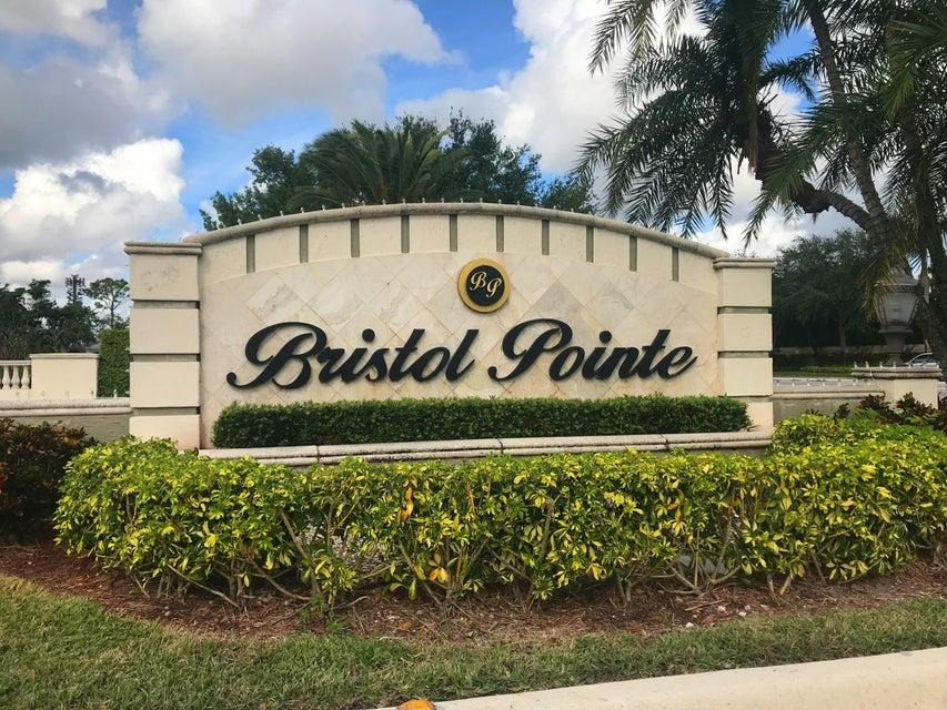 16203 Bristol Pointe Drive