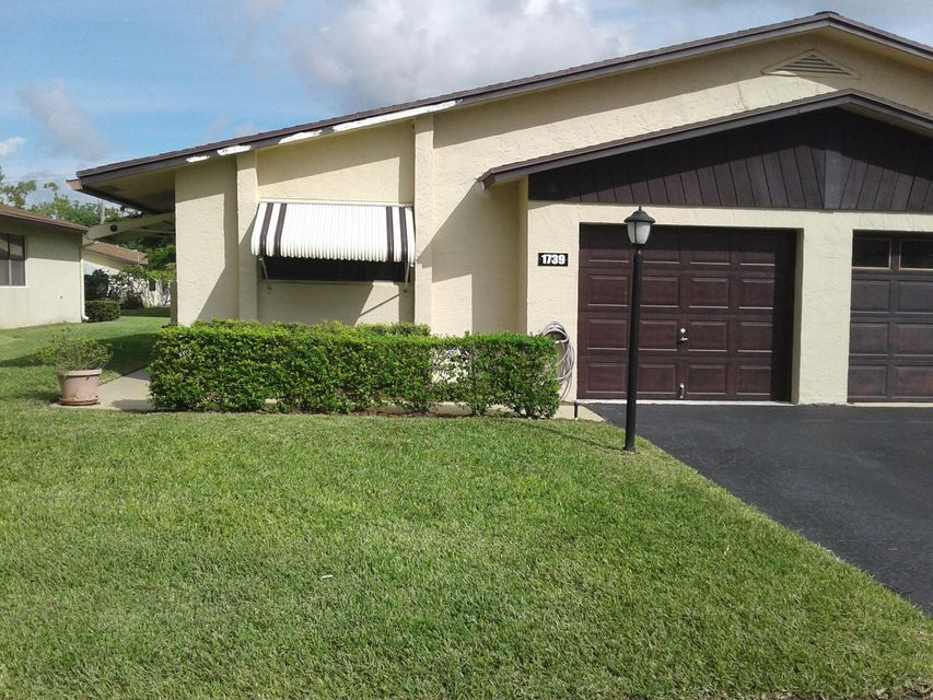 4674 Greentree Place  is listed as MLS Listing RX-10363818