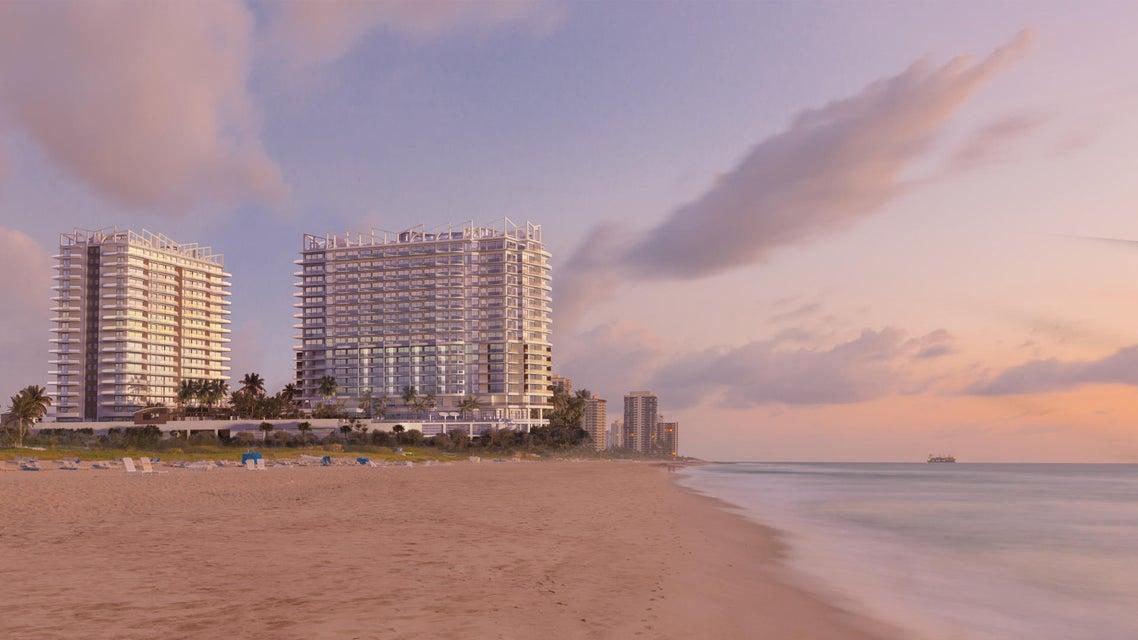 Home for sale in Amrit Ocean Resort & Residences Singer Island Florida