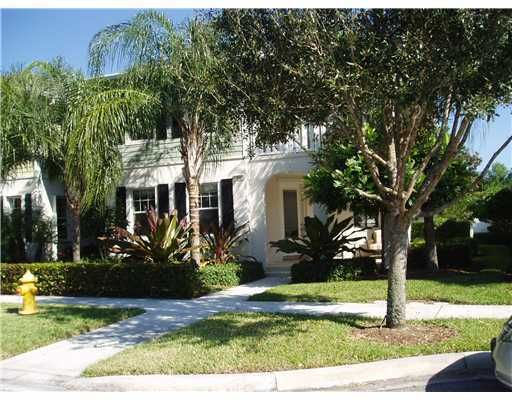 Single Family Home for Rent at 303 Caravelle Drive 303 Caravelle Drive Jupiter, Florida 33458 United States