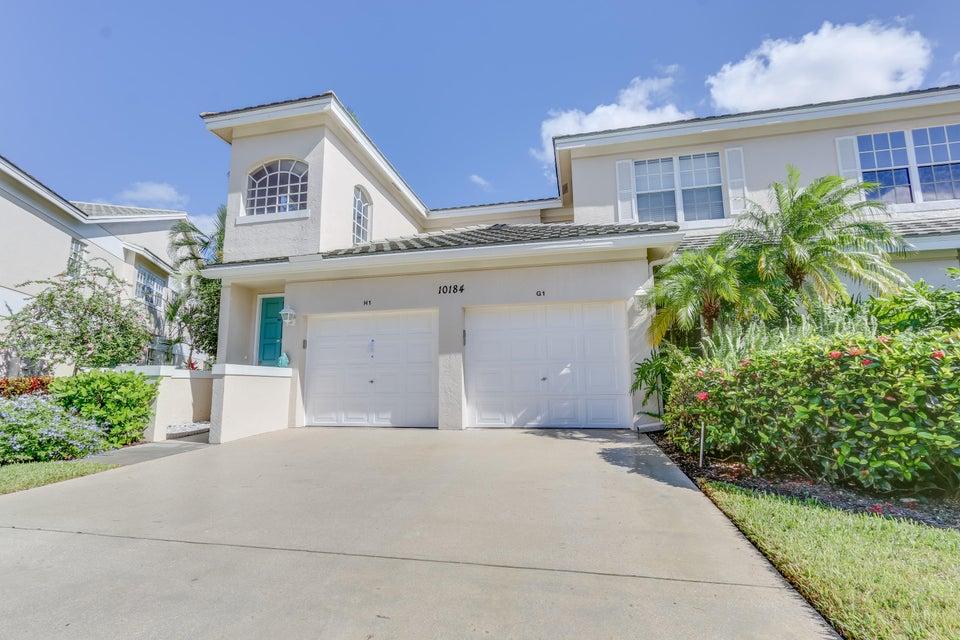 Condominium for Sale at 10184 Andover Coach Circle # G1 10184 Andover Coach Circle # G1 Wellington, Florida 33449 United States