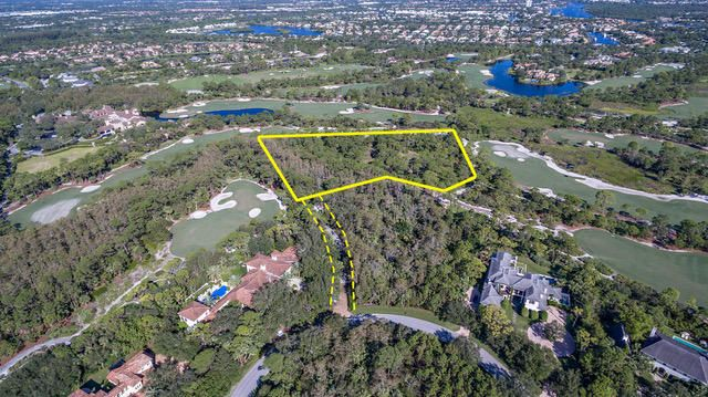 Single Family Home for Sale at 152 Bears Club Drive 152 Bears Club Drive Jupiter, Florida 33477 United States