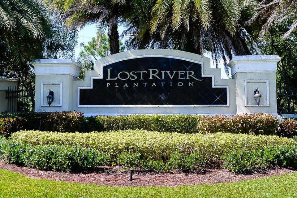 LOST RIVER PLANTATION HOMES