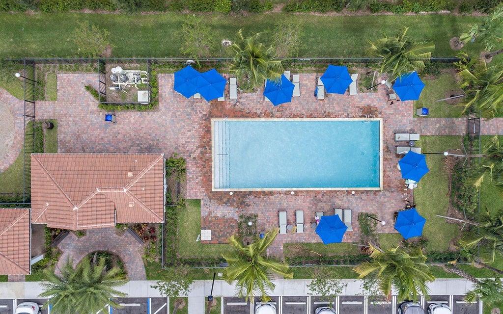 4314 Brewster Lane West Palm Beach, FL 33417 photo 23
