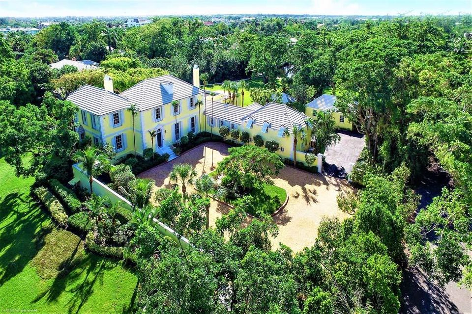 1200 N Ocean Boulevard , Gulf Stream FL 33483 is listed for sale as MLS Listing RX-10380926 photo #1