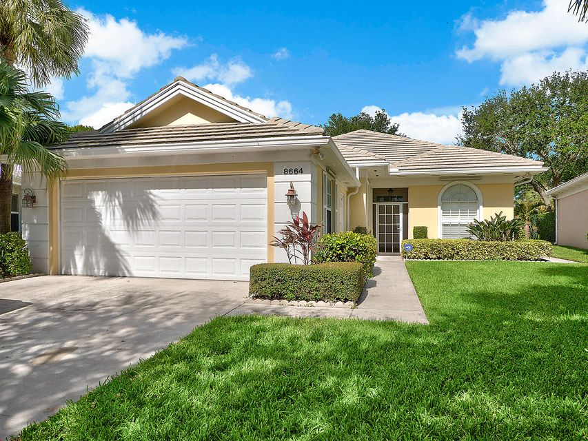 8664 Doverbrook Drive , Palm Beach Gardens FL 33410 is listed for sale as MLS Listing RX-10381275 15 photos