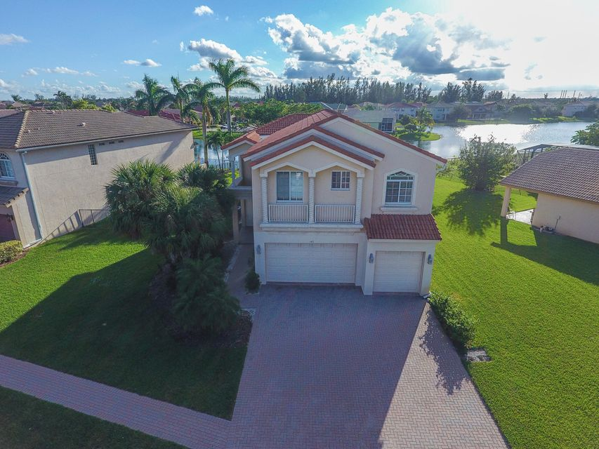 142 Catania Way  Royal Palm Beach FL 33411
