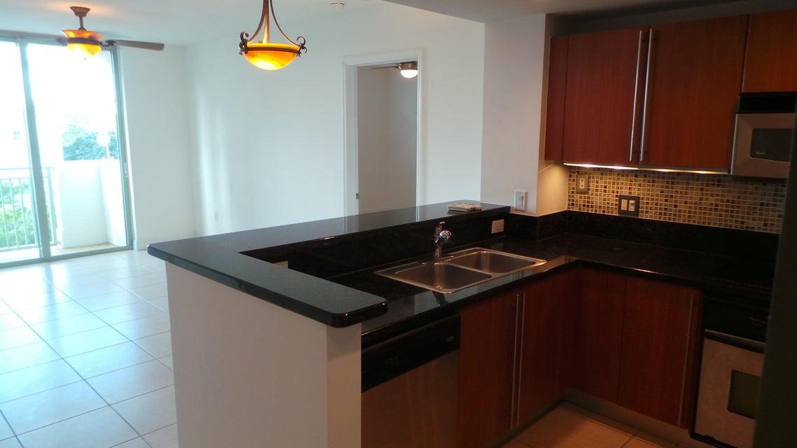 Condominium for Rent at 610 Clematis Street # Unit 326 West Palm Beach, Florida 33401 United States