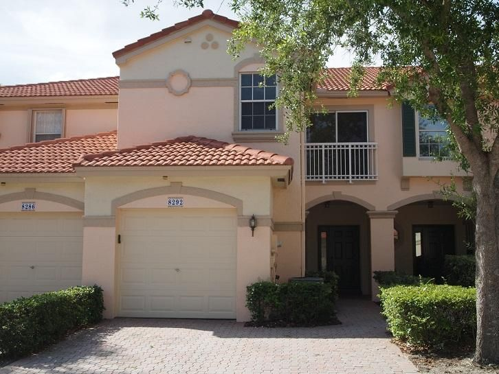 8292  Via Leonessa  is listed as MLS Listing RX-10381345 with 14 pictures