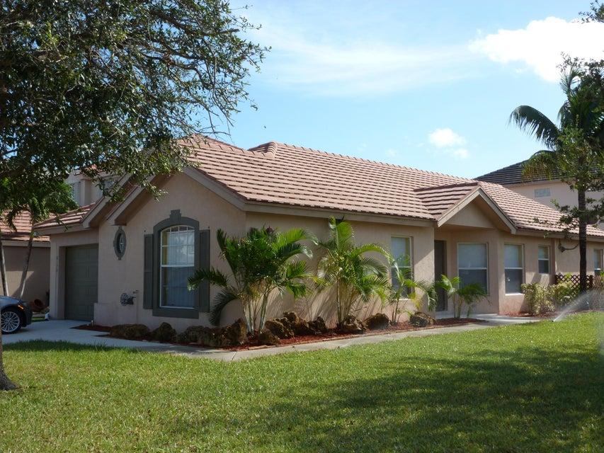 6174 Savannah Way  Lake Worth, FL 33463