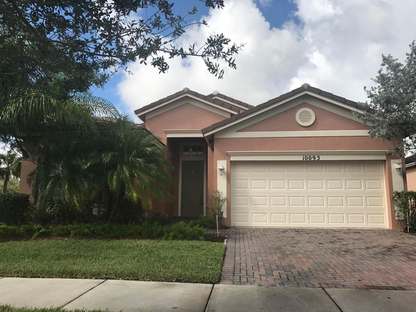 10093 SW Glenbrook Drive is listed as MLS Listing RX-10381352 with 22 pictures