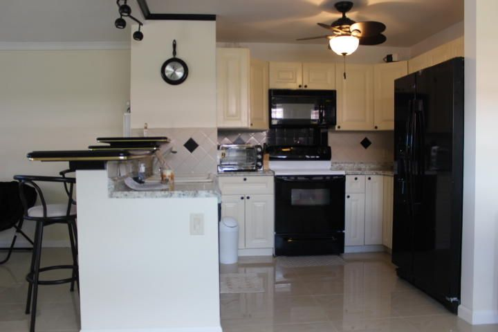 New Home for sale at 606 Brittany M  in Delray Beach