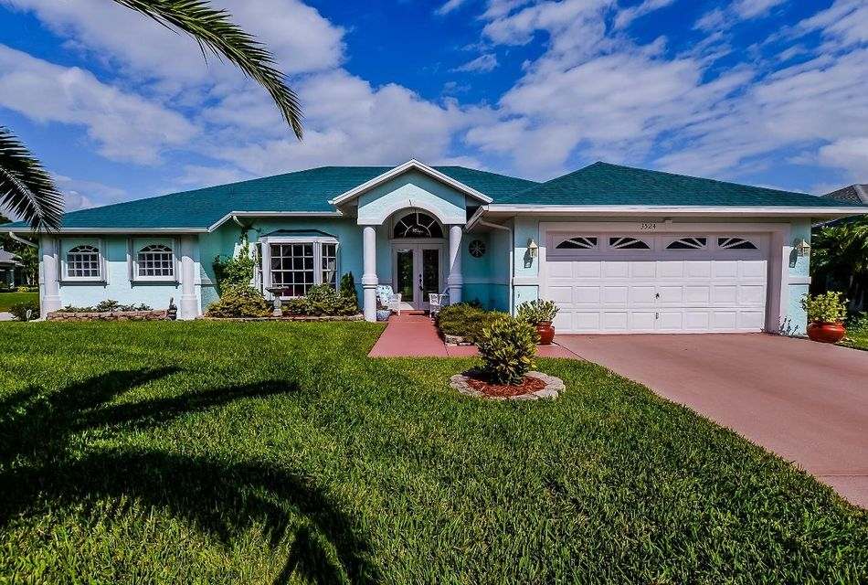 Homes For Sale In South Bend Port Saint Lucie Florida