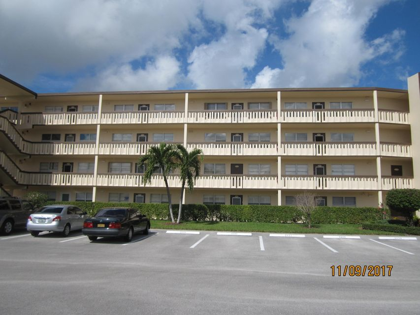 Condominium for Rent at 3034 Wolverton B # 3034 3034 Wolverton B # 3034 Boca Raton, Florida 33434 United States
