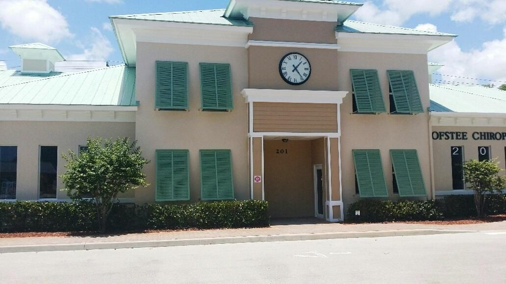 Commercial / Office for Sale at 219 NW St. James Drive 219 NW St. James Drive Port St. Lucie, Florida 34983 United States