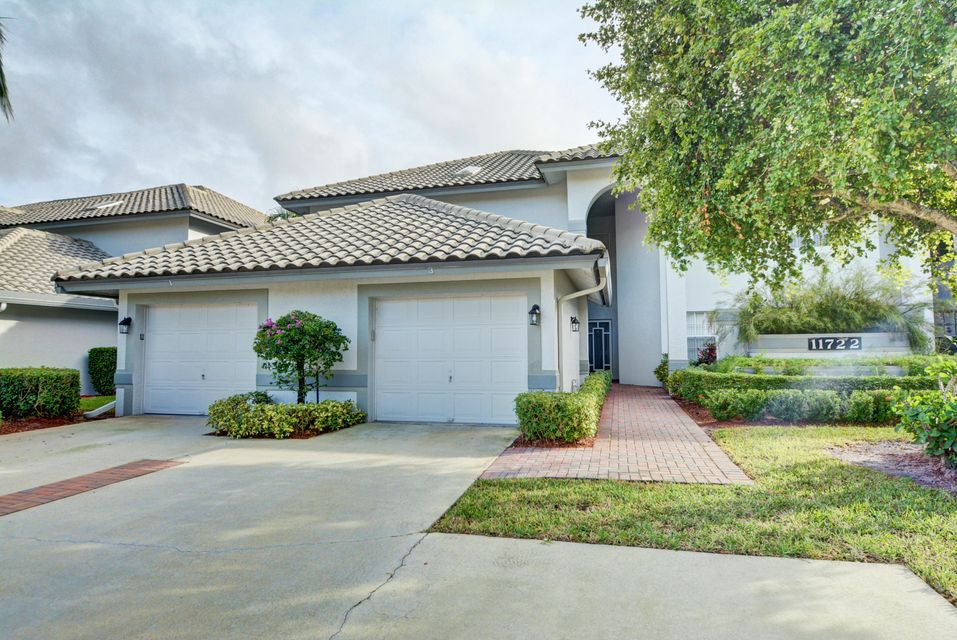 7412 Briella Drive  is listed as MLS Listing RX-10403401