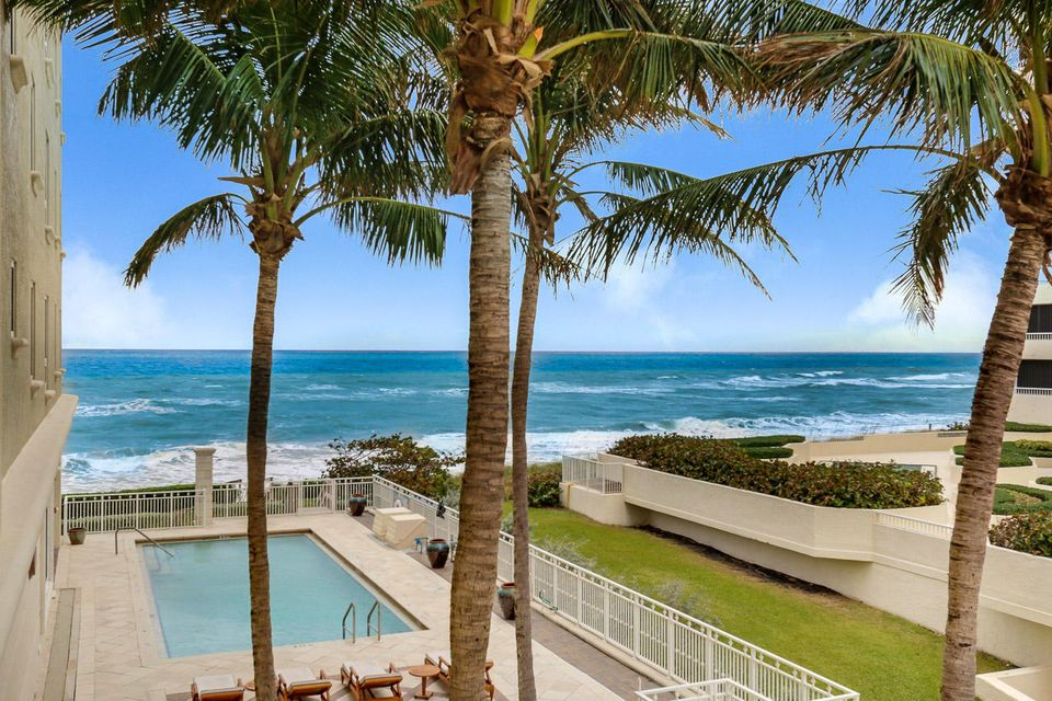5310 N Ocean Drive is listed as MLS Listing RX-10381610 with 40 pictures