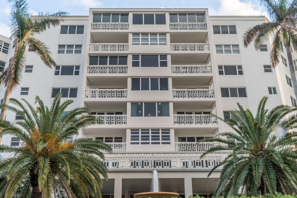 1000 Lowry Street, 1-F - Delray Beach, Florida