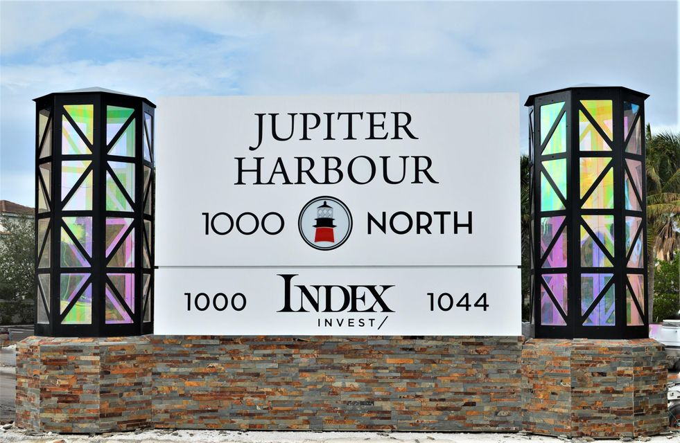 JUPITER HARBOUR JUPITER