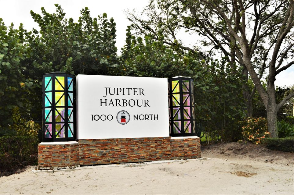 JUPITER HARBOUR HOMES