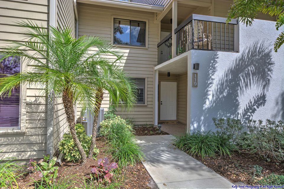Condominium for Sale at 6433 SE Brandywine Court Court # 119 6433 SE Brandywine Court Court # 119 Stuart, Florida 34997 United States