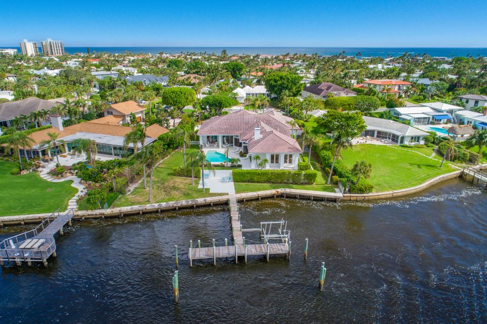 New Home for sale at 89 Lighthouse Drive in Jupiter Inlet Colony