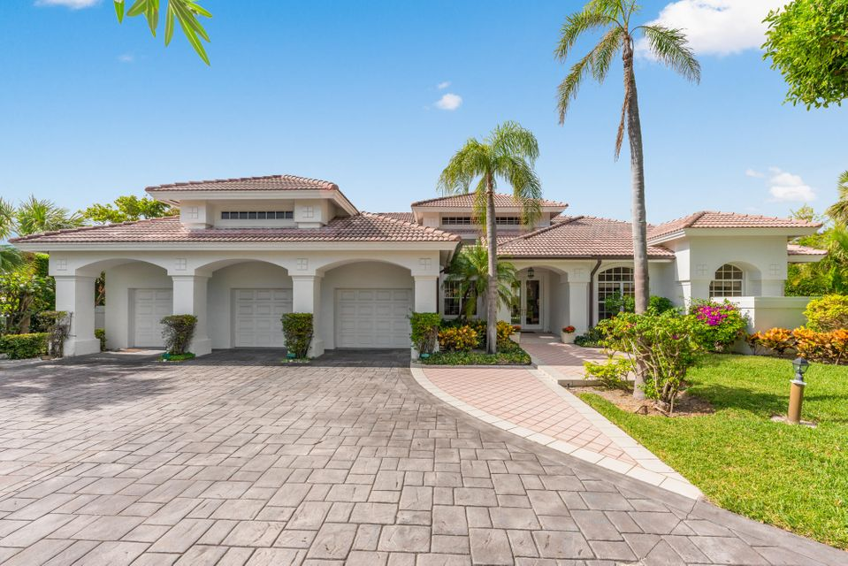 Single Family Home for Rent at 89 Lighthouse Drive 89 Lighthouse Drive Jupiter Inlet Colony, Florida 33469 United States