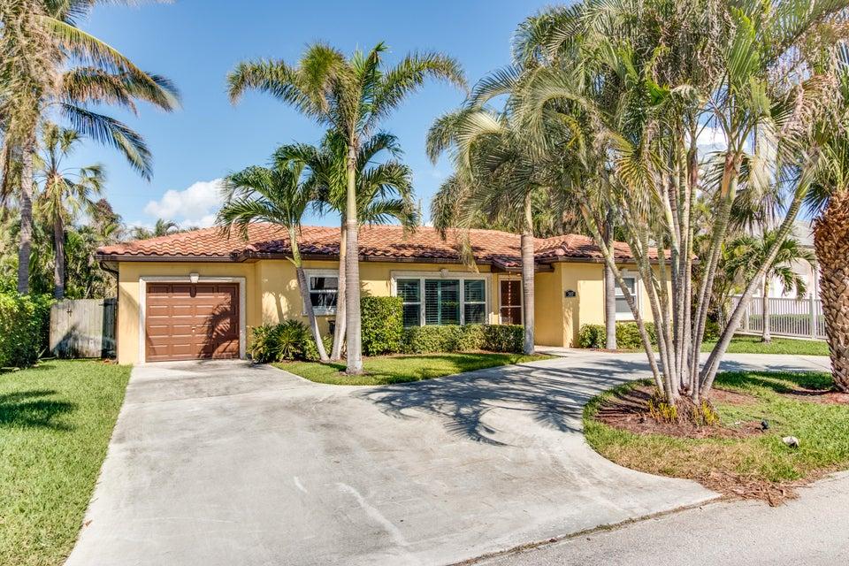 Home for sale in Palm Beach Shores Palm Beach Shores Florida