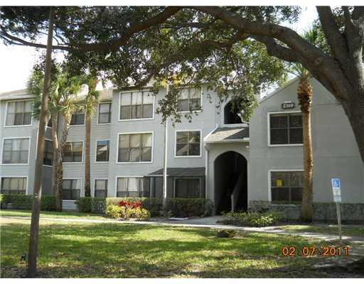 Condominium for Rent at 2319 N Congress Avenue # 17 2319 N Congress Avenue # 17 Boynton Beach, Florida 33426 United States