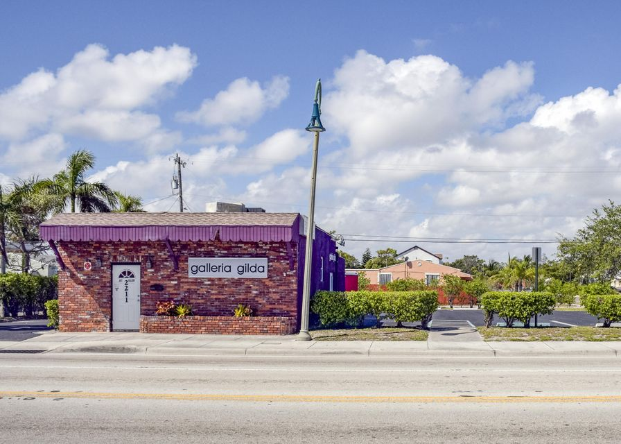 Commercial for Sale at 2211 N Dixie Highway 2211 N Dixie Highway Lake Worth, Florida 33460 United States