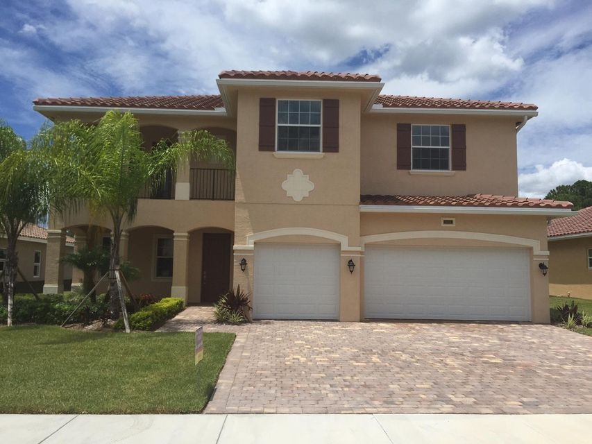 Single Family Home for Sale at 6232 SW Key Deer Lane Palm City, Florida 34990 United States