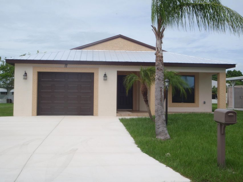 17  Florida Way is listed as MLS Listing RX-10381852 with 15 pictures