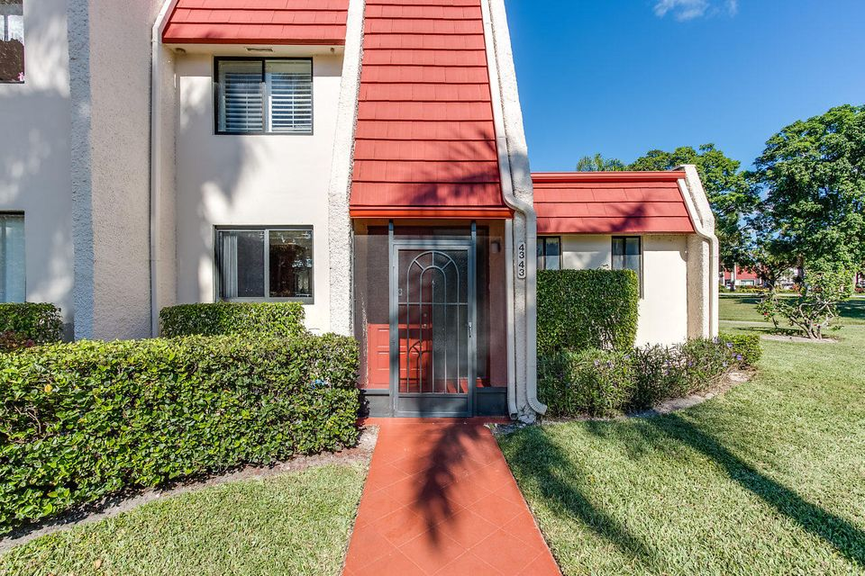 Home for sale in Trevi Lake Worth Florida