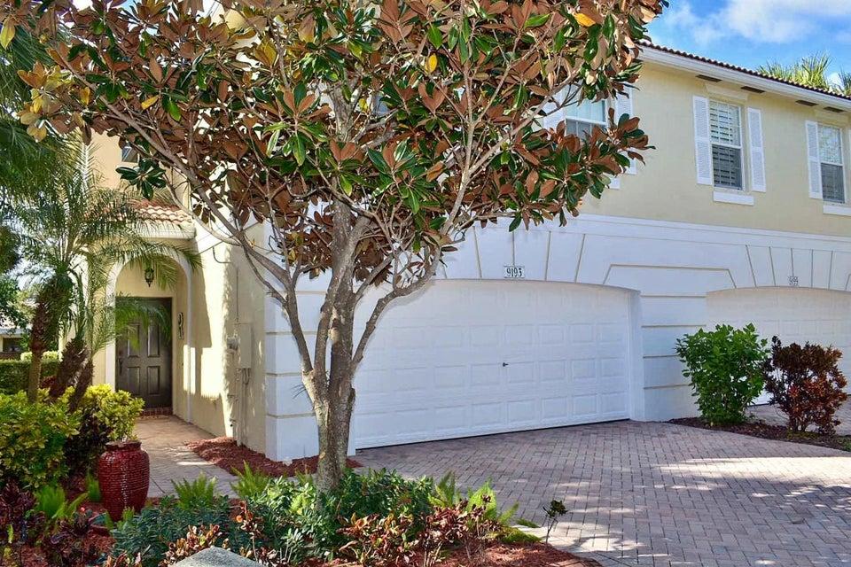 9193 Villa Palma Lane , Palm Beach Gardens FL 33418 is listed for sale as MLS Listing RX-10381923 18 photos