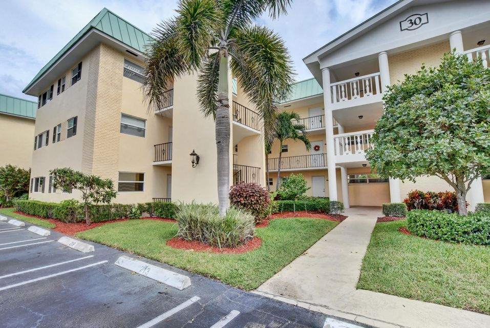 Condominium for Sale at 30 Colonial Club Drive # 100 30 Colonial Club Drive # 100 Boynton Beach, Florida 33435 United States