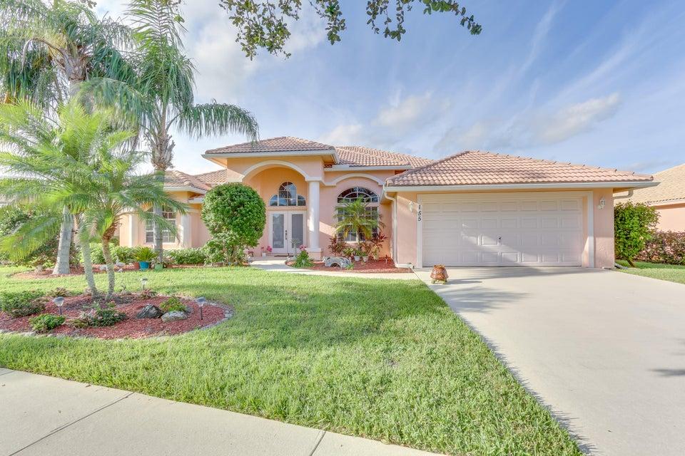 Home for sale in ESTATES OF ROYAL PALM BEACH 4 Royal Palm Beach Florida